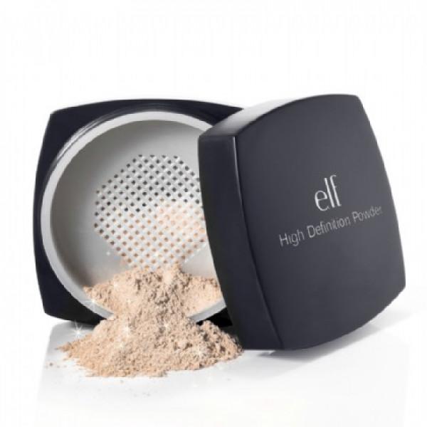 Elf Studio+ hi-definition powder, soft luminance