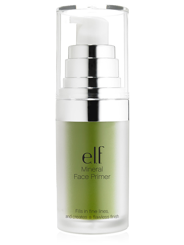 Elf Studio+ tone adjusting face primer neutr.green