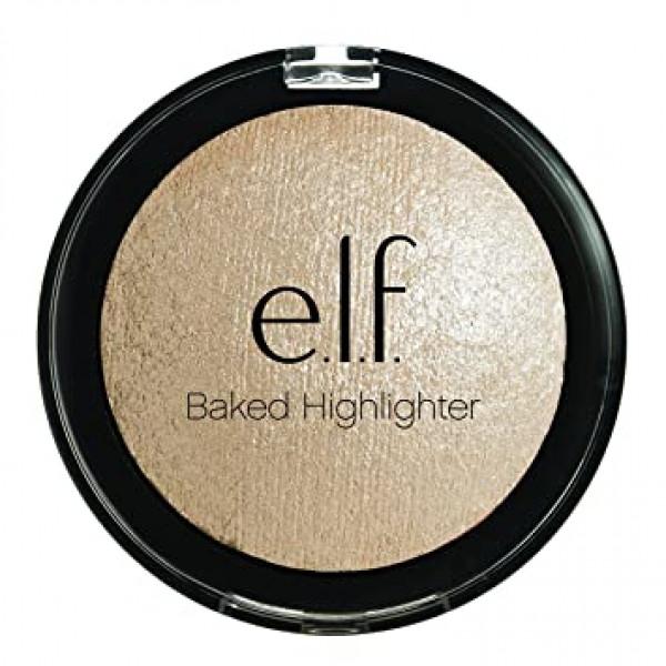 Elf Studio extra baked highlight, moonlight pearls