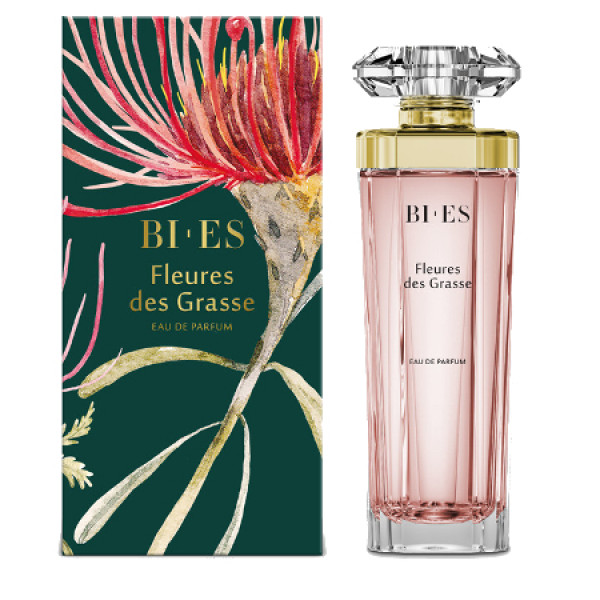 BI-ES Fleurs Des Grasse 50ml