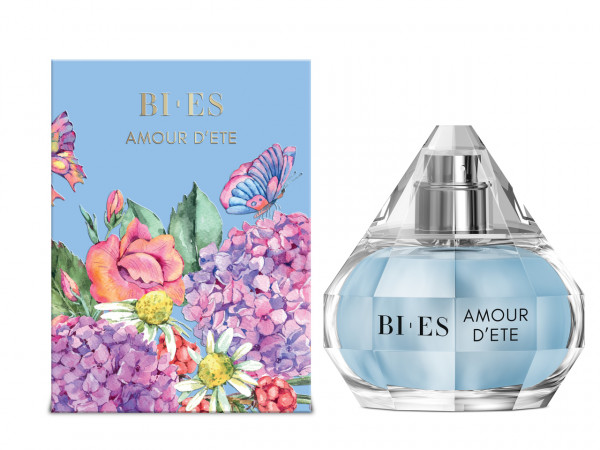 BI-ES Amour D'ete 100ml