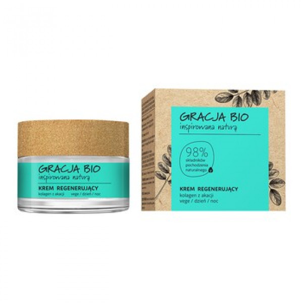 Gracja Bio Regenerating Cream 50ml