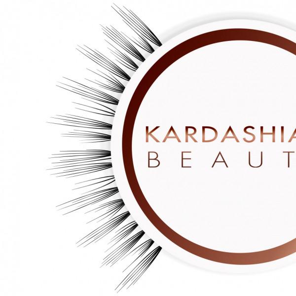 Kardashian Glimmer Lash -tekoripset