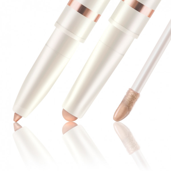 Kardashian Au Naturel Nude -Lip Set, In The Nude