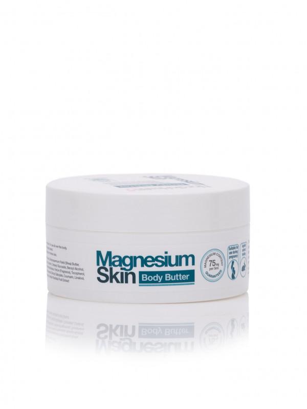 NordicHealth magnesium body butter 200ml
