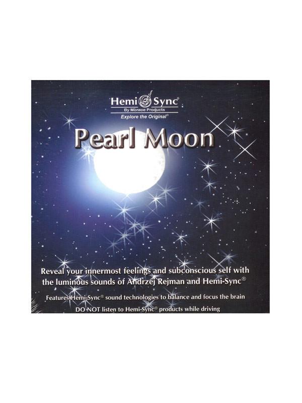 Pearl Moon CD rentoutusmusiikki