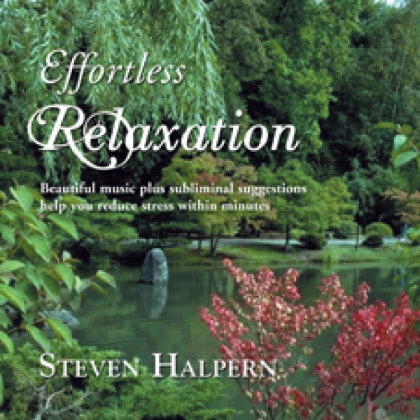 Effortless Relaxation CD