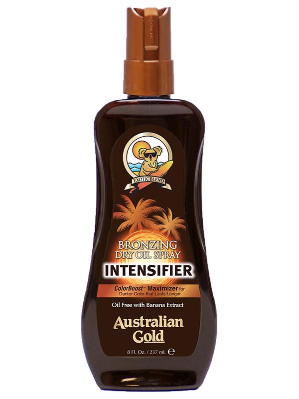 Australian Gold Bronzing Intensifier spray 237ml