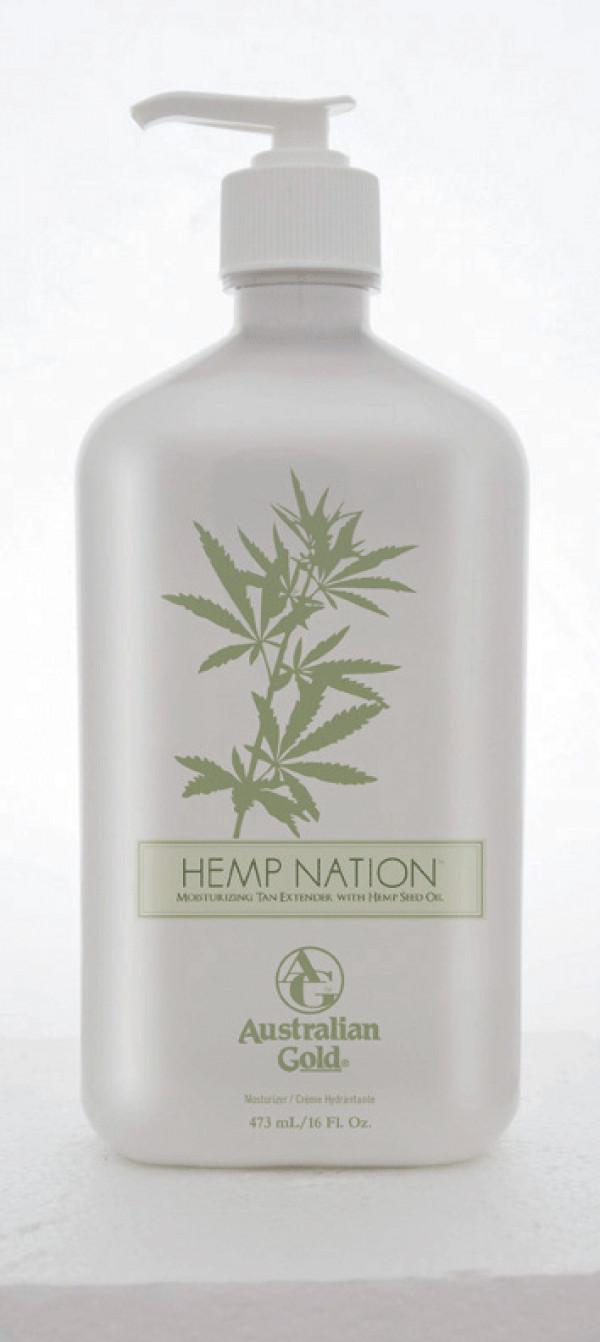 Hemp Nation Original 473ml
