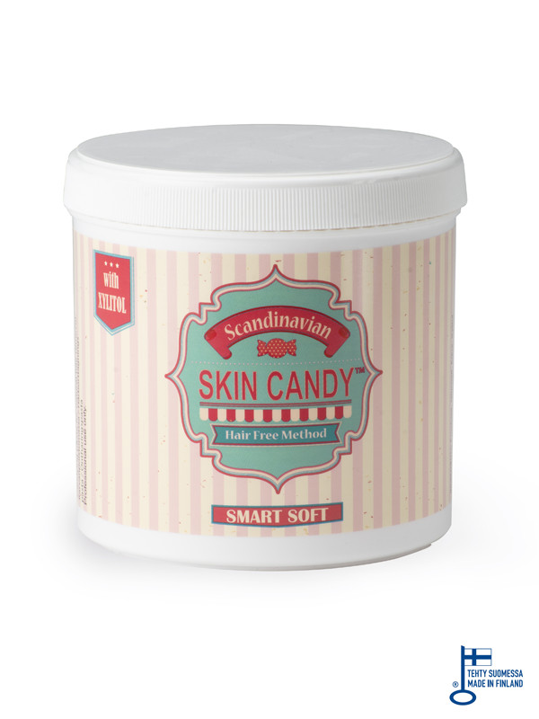 Skin Candy Smart Soft Treatment Paste 1000 g