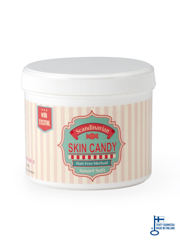 Skin Candy Smart Soft Treatment Paste 500 g
