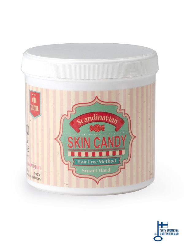 Skin Candy Smart Hard Treatment Paste 1000 g