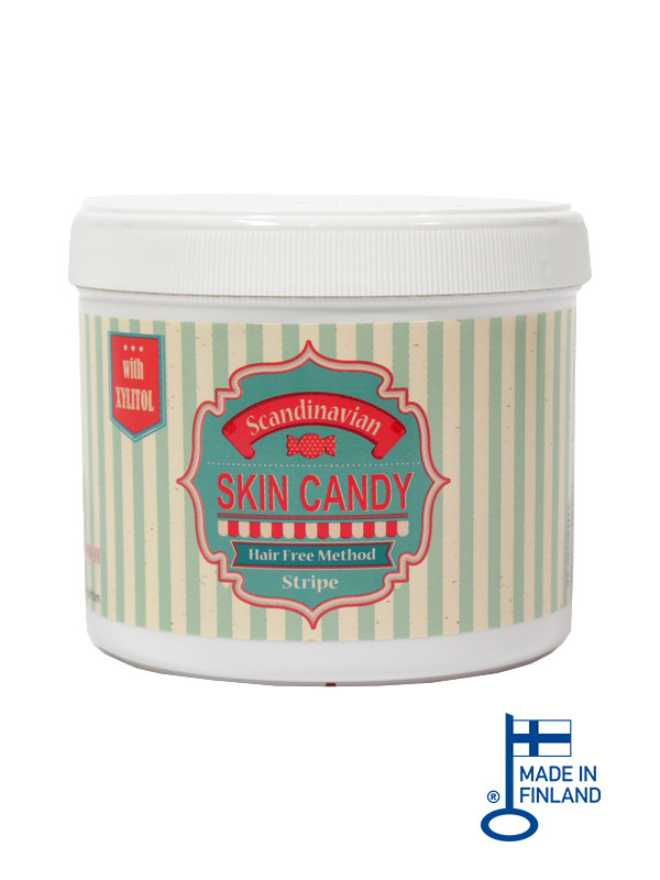 Skin Candy Stripe Treatment Paste 500 g