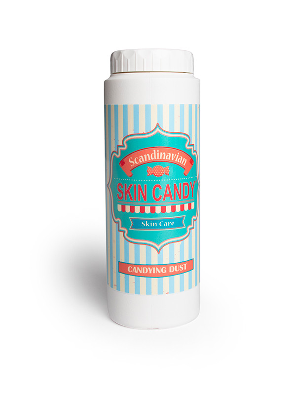Skin Candy Candying Dust 100 g