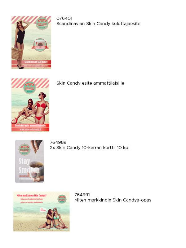 Skin Candy Box Pro