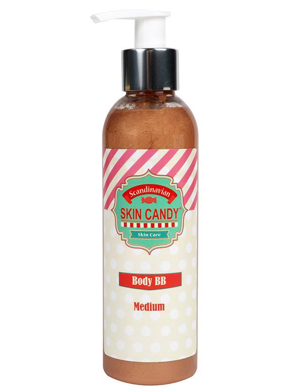 Skin Candy Body BB 200 ml