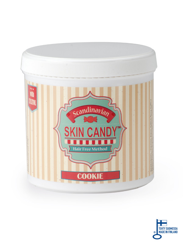 Skin Candy Cookie Treatment Paste 1000 g