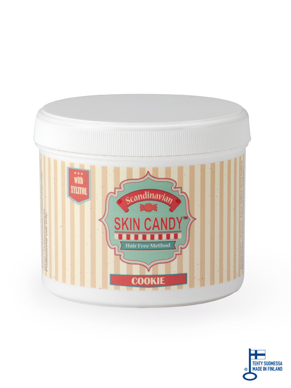 Skin Candy Cookie Treatment Paste 500 g