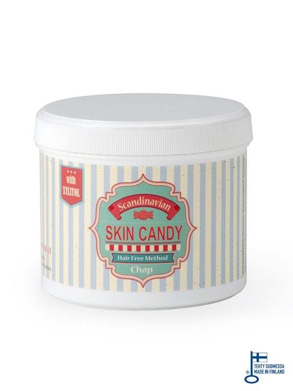 Skin Candy Chap Treatment Paste 500 g