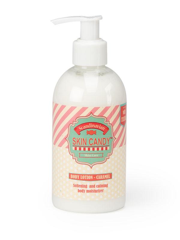 Skin Candy Body Lotion - Caramel 250 ml