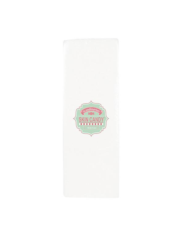 Skin Candy DIY-kit, kuitukangasliuska 20 kpl