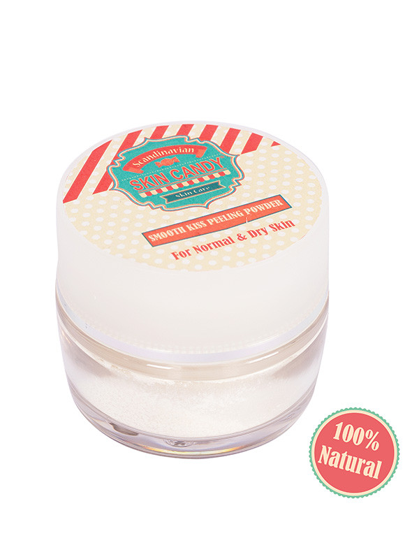 Skin Candy SMOOTH KISS Peeling Powder 20 g