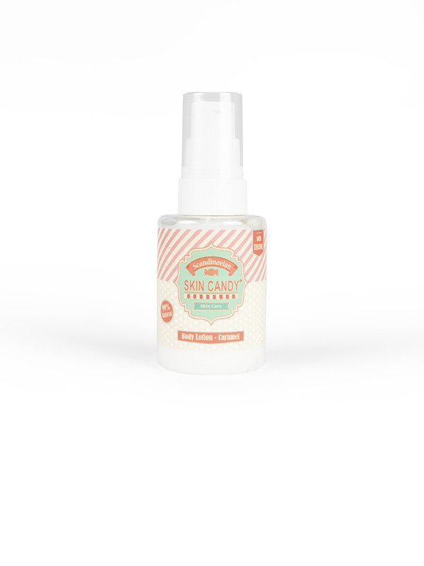 Skin Candy Body Lotion Caramel 50 ml