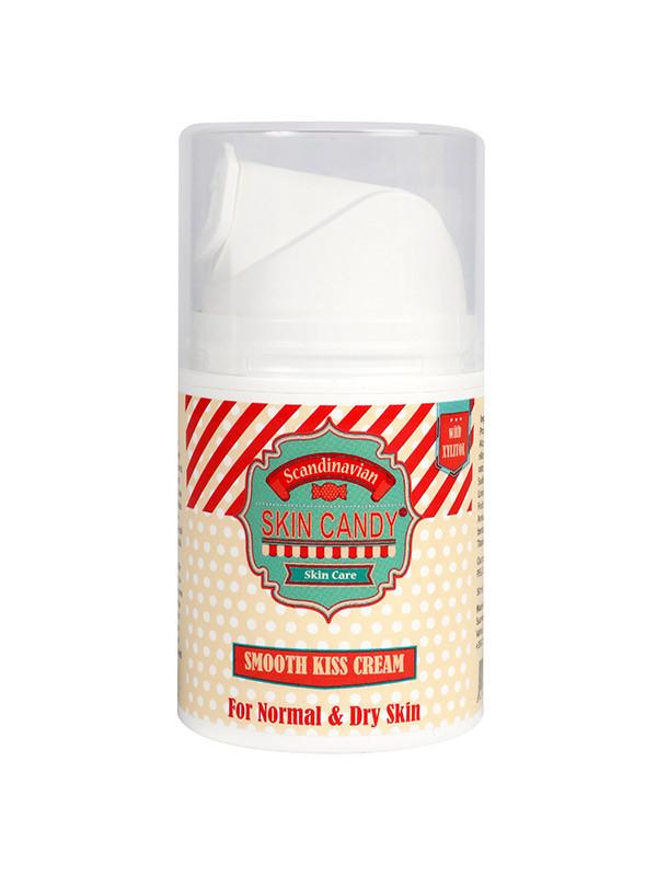 Skin Candy SMOOTH KISS Cream 50 ml