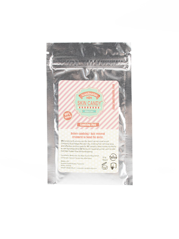 Skin Candy DIY-kit Dust 10 g