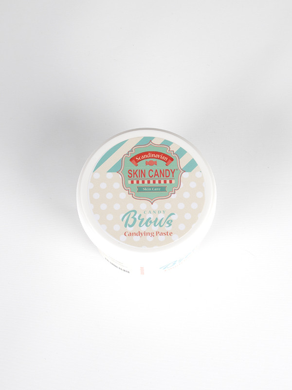 Candy Brows Paste 250 g