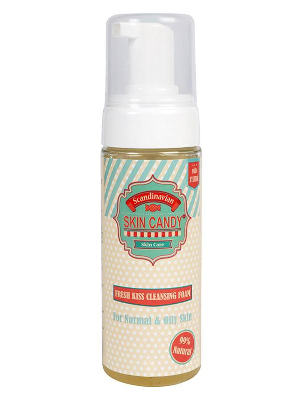 Skin Candy FRESH KISS Cleansing Foam 180 ml