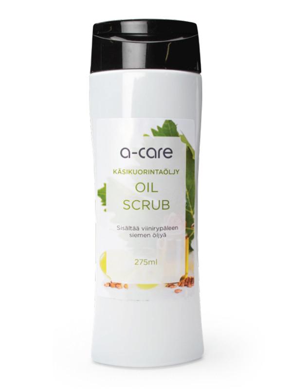 a-care Oil Scrub 275 ml