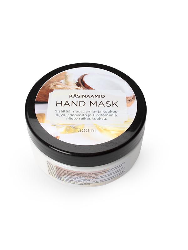 a-care Hand Mask 300 ml käsinaamio