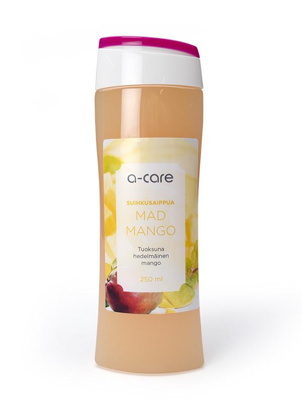 Suihkugeeli, mango 250 ml