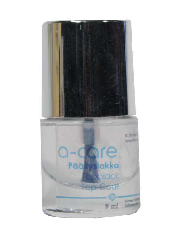a-care Top Coat 9 ml