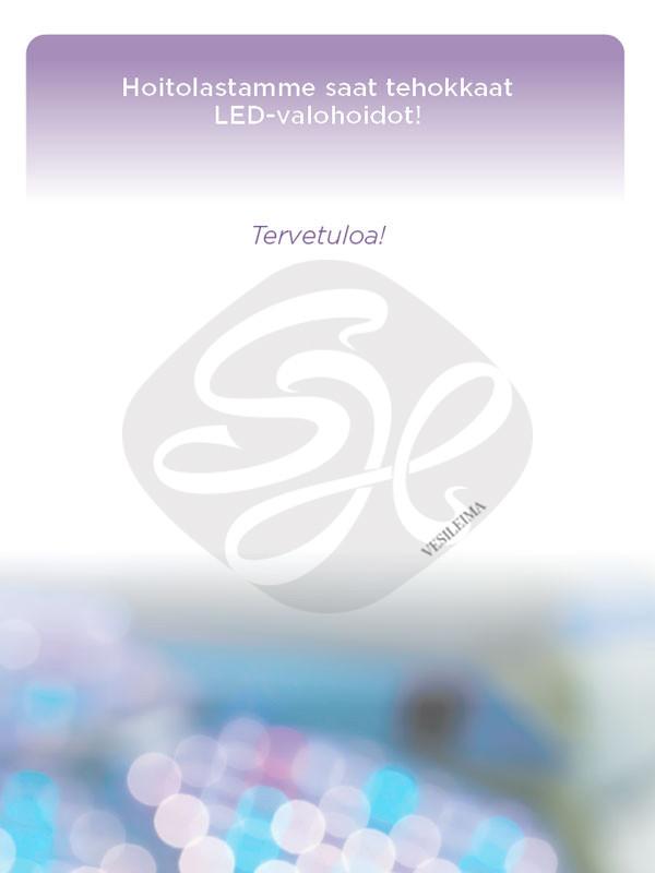 Devoir Led Light-kuluttajaesite 20kpl