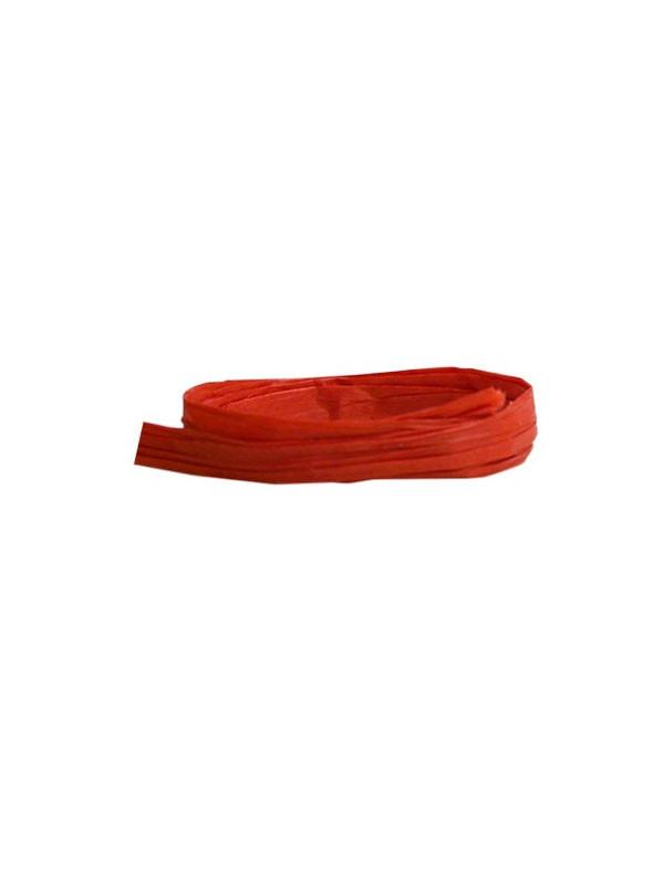Paperinauha punainen 2 m