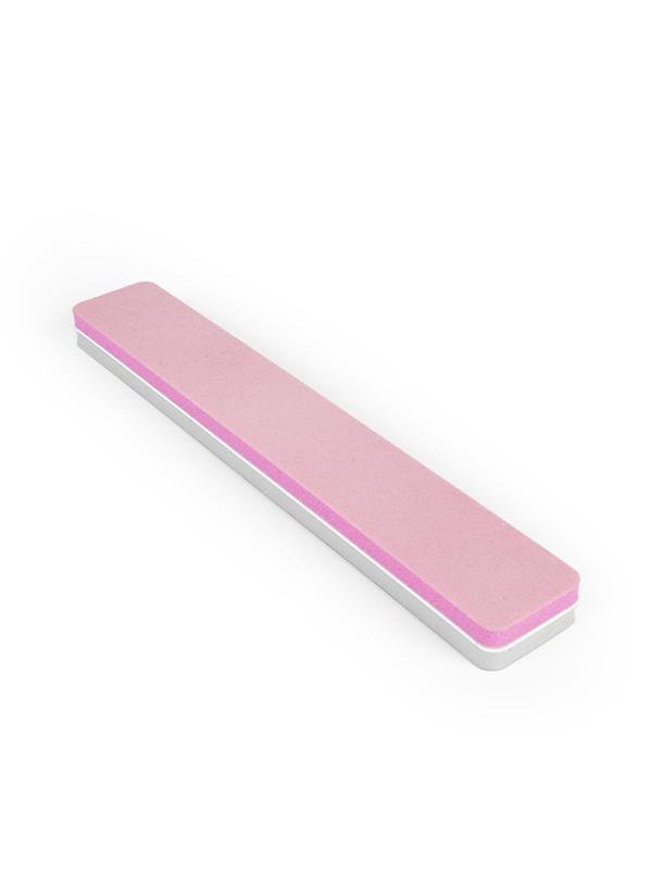 Pink Grey Supershine/sponge