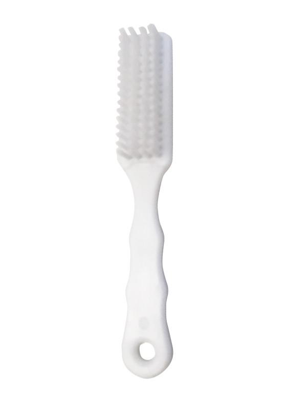 Kynsiharja valkoinen