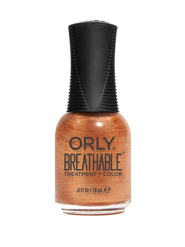 Orly Breathable 18 ml Golden Girl