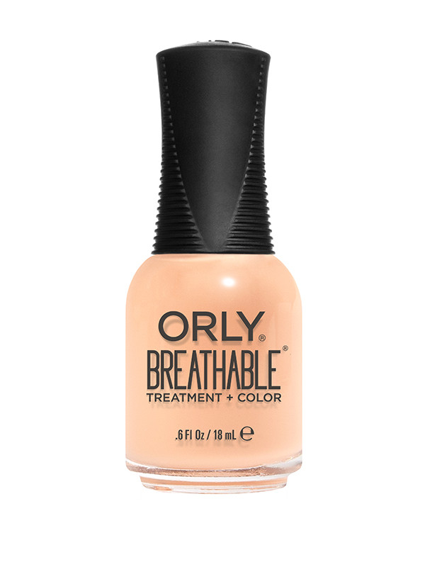 Orly Breathable 18 ml Peaches And Dreams