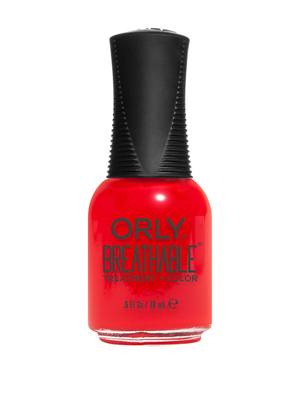 Orly Breathable 18 ml Cherry Bomb