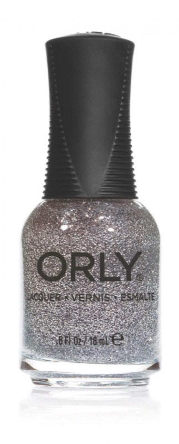 Orly Nail Lacquer 18 ml Tiara