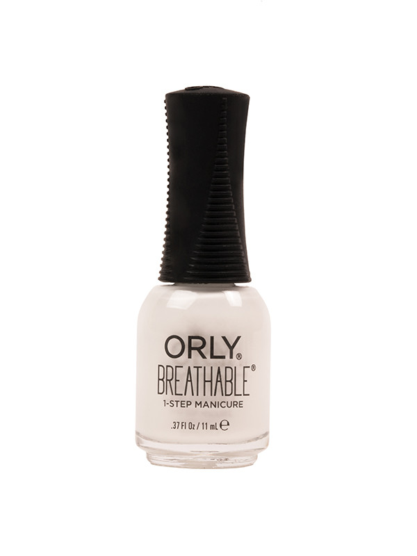 Orly Breathable 11ml White Tips