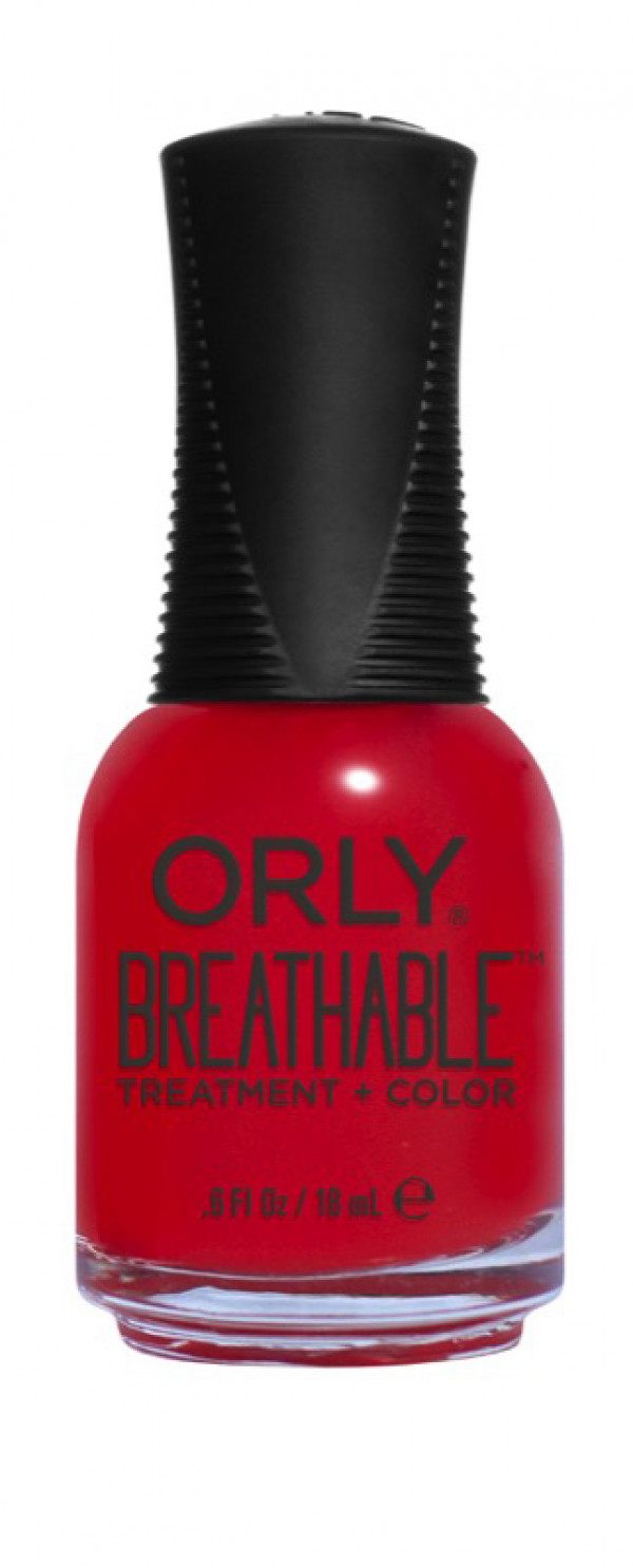Orly Breathable 18ml Love my nails