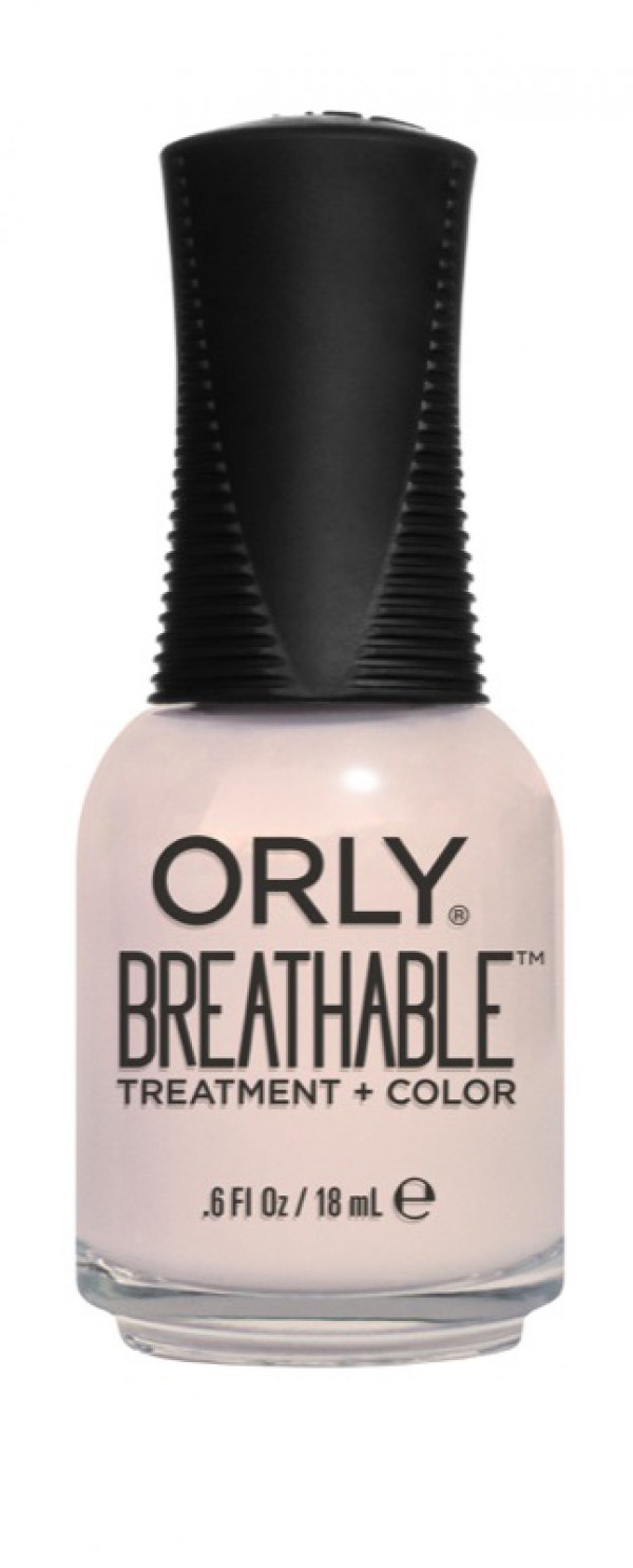 Orly Breathable, Barely there 18ml