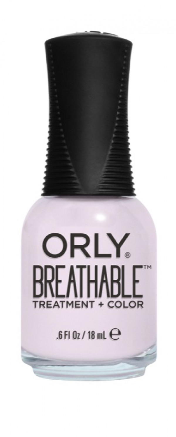 Orly Breathable 18ml Light as a feather