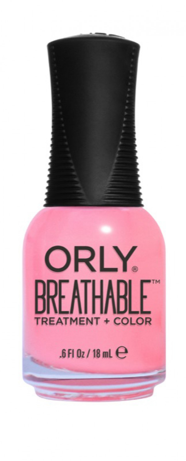 Orly Breathable, Happy & healthy 18ml