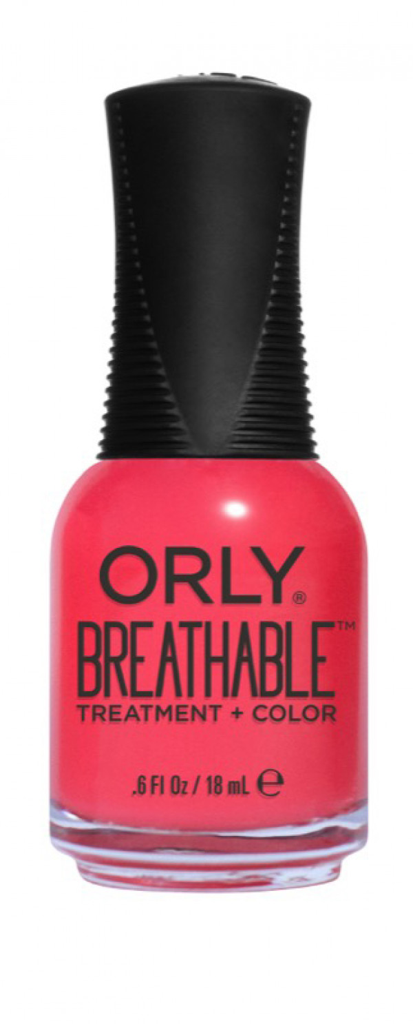 Orly Breathable, Nail Superfood 18ml