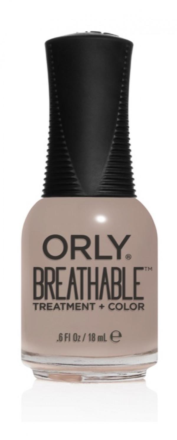 Orly Breathable 18ml Almond Milk